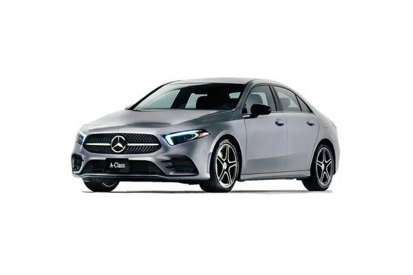 Photo of Mercedes-Benz A-Class Sedan