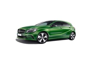 Photo of Mercedes-Benz A-Class