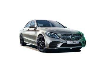 Photo of Mercedes-Benz C-Class Prime C 200