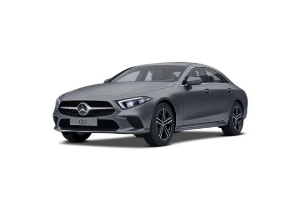 Photo of Mercedes-Benz CLS