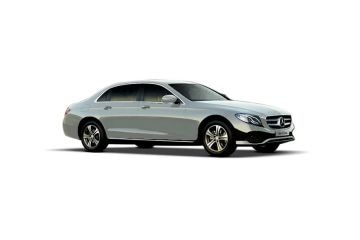 Photo of Mercedes-Benz E-Class Expression E 220