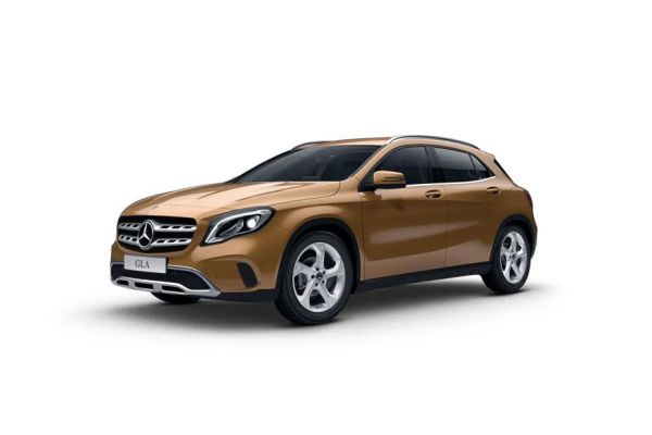 Photo of Mercedes-Benz GLA Class