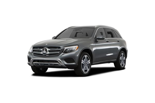 Photo of Mercedes-Benz GLC 2019