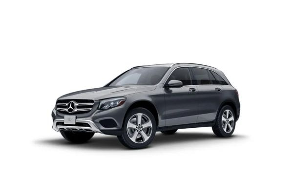 Photo of Mercedes-Benz GLC 2016-2019