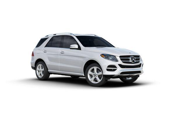 Photo of Mercedes-Benz GLE 2019