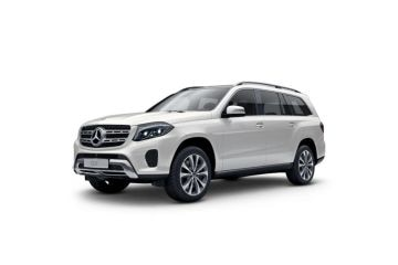 Mercedes Benz GLS 400 Grand Edition