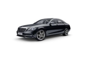 Photo of Mercedes-Benz S-Class S 350 d