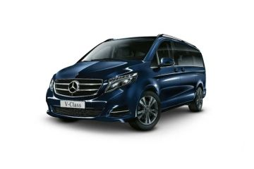 Photo of Mercedes-Benz V-Class Expression