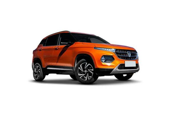Photo of MG Baojun 510