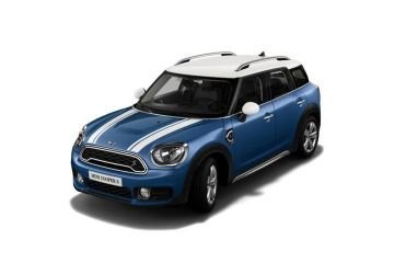 Photo of MINI Countryman Cooper S