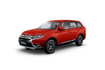 Photo of Mitsubishi Outlander 2.4 CVT