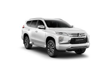 Photo of Mitsubishi Pajero Sport 2020