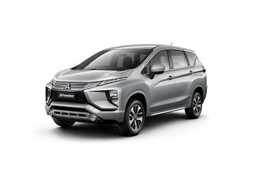 Photo of Mitsubishi Xpander