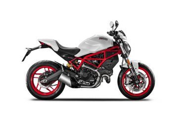 Photo of Ducati Monster 797 STD