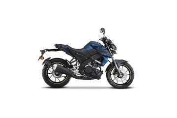 Photo of Yamaha MT 15