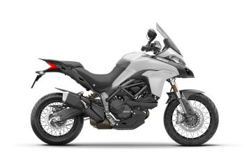 Photo of Ducati Multistrada 950 STD