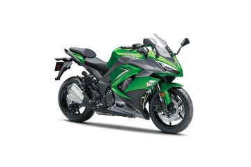 Photo of Kawasaki Ninja 1000 ABS