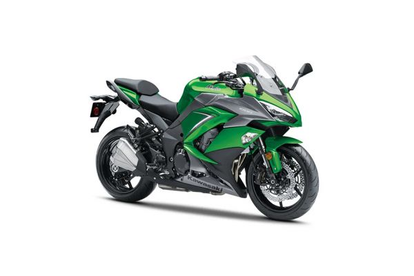 Photo of Kawasaki Ninja 1000