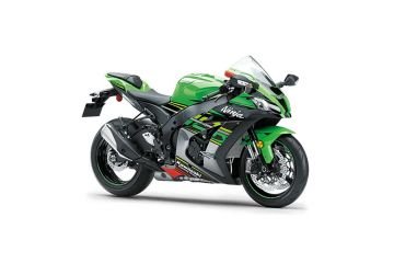 Photo of Kawasaki Ninja ZX 10R