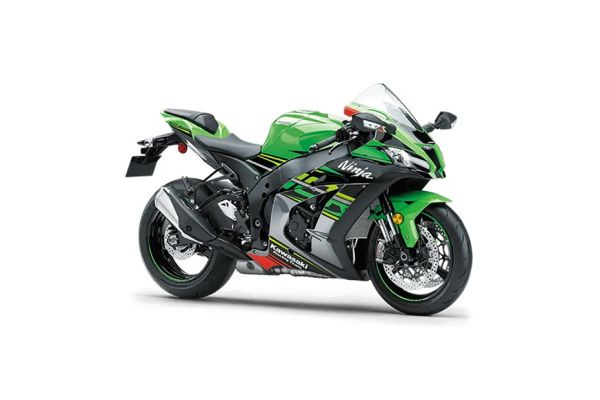 Photo of Kawasaki Ninja ZX-10RR