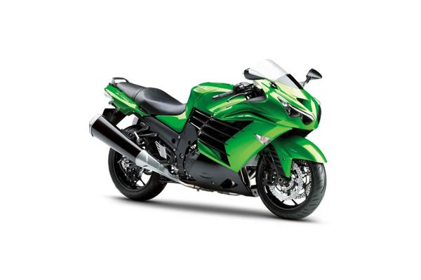 Photo of Kawasaki Ninja ZX 14R