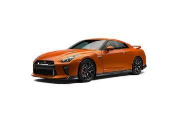 Nissan GT-R New