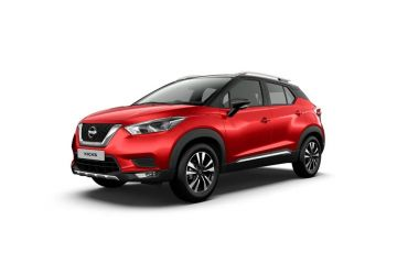 Nissan Kicks XL offers