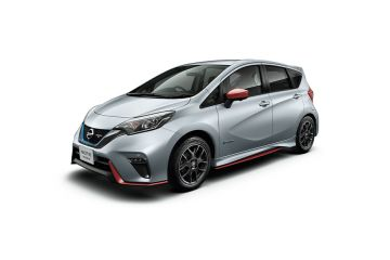 Photo of Nissan Note e Power