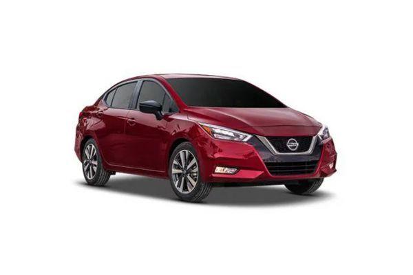 Photo of Nissan Sunny 2020