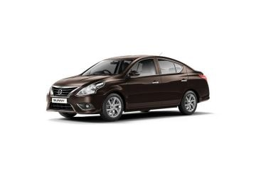 Photo of Nissan Sunny XE P