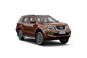 Photo of Nissan Terra