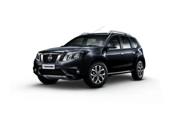 Photo of Nissan Terrano XL P