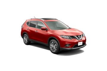 Photo of Nissan X-Trail