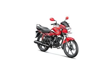 Hero Moto Corp Passion Pro 110 i3s Drum Alloy