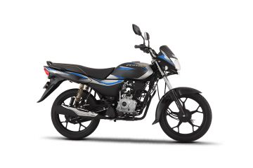 Photo of Bajaj Platina 110