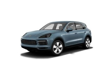 Photo of Porsche Cayenne S