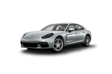 Photo of Porsche Panamera Turbo