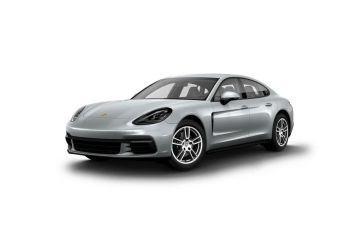 Photo of Porsche Panamera GTS