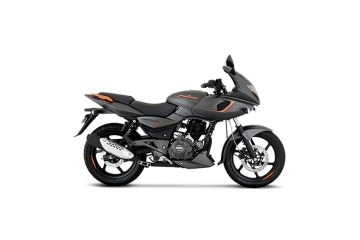 Photo of Bajaj Pulsar 180F STD