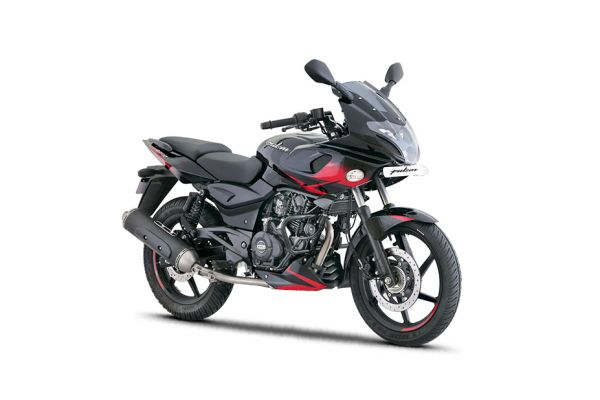 Photo of Bajaj Pulsar 220 F