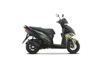 Photo of Yamaha Ray ZR Standard