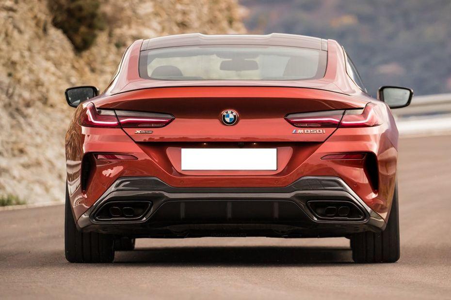 Photo of BMW 8 Series