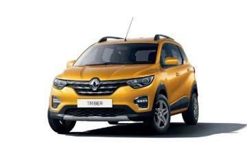 Renault Triber RXE offers