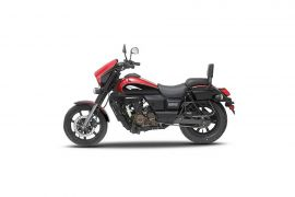 UM Motorcycles Renegade Sports S