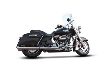Photo of Harley Davidson Road King STD