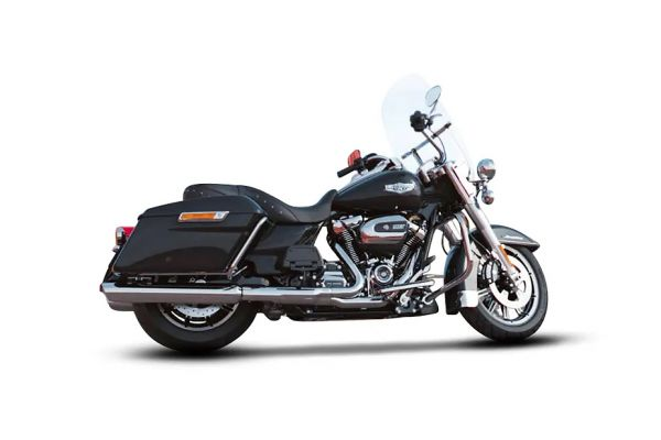 Photo of Harley-Davidson Road King
