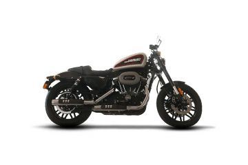 Photo of Harley Davidson Roadster Roadster