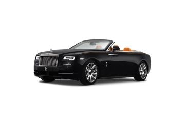 Photo of Rolls Royce Dawn