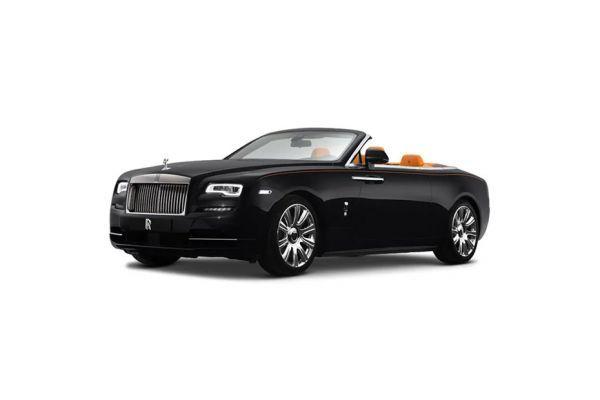 Photo of Rolls Royce Dawn
