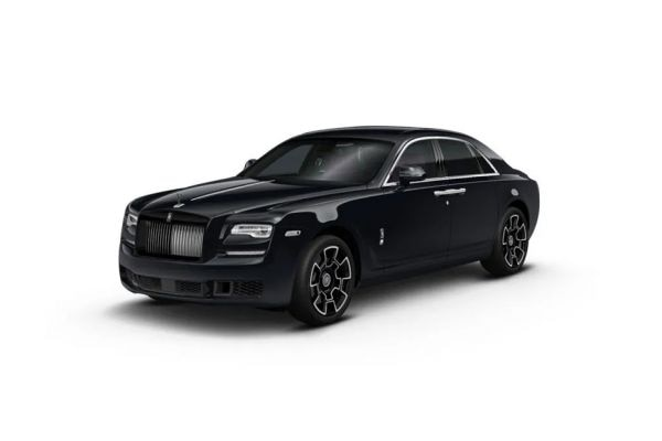 Photo of Rolls Royce Ghost